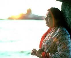 Shri Mataji in Nargol