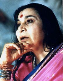 Shri Mataji 084